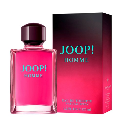عطر رجالي JOOP Homme Eau De Toilette Spray