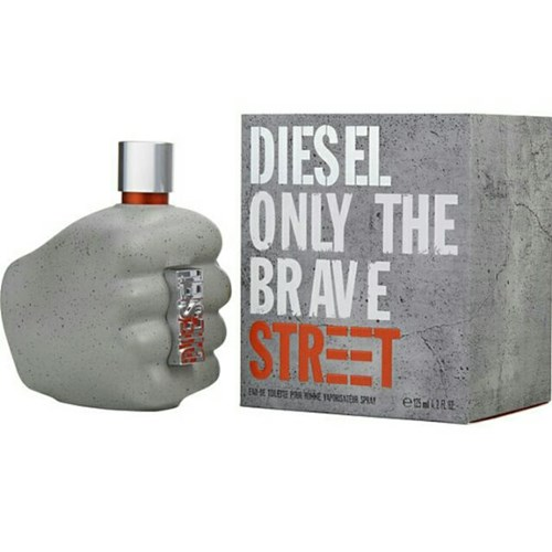 عطر رجالي DIESEL Only The Brave Street Eau De Toilette Spray
