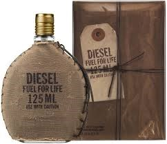 عطر رجالي DIESEL Fuel For Life E.D.T Spray